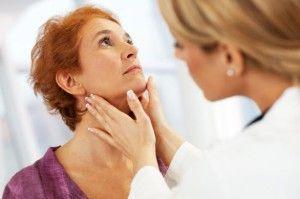 tiroidiană adenom