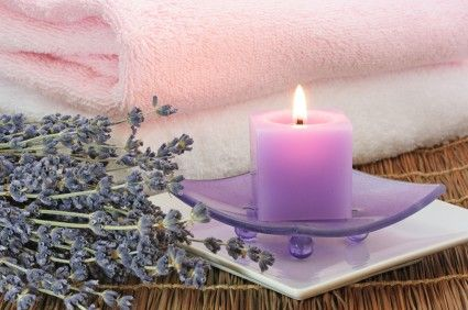 Aromaterapie: léčba pachů