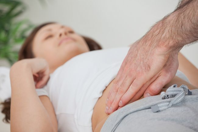 Durere în timpul urinării la femei