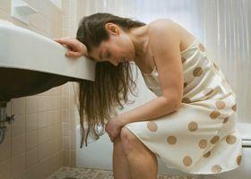 Częste oddawanie moczu w czasie ciąży