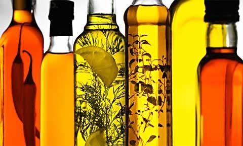 Jak užitečné rostlinné oleje?