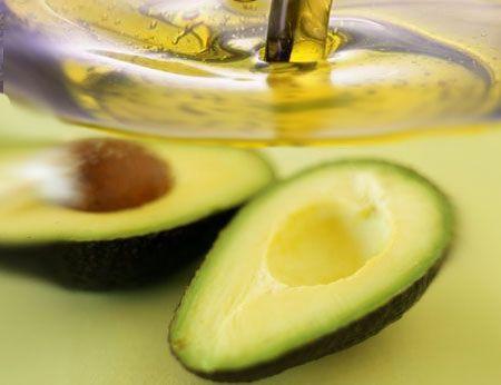 Co je užitečné v rostlinných olejích?