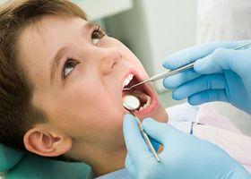 Djeca - prevazilaženju straha od stomatološkog tretmana