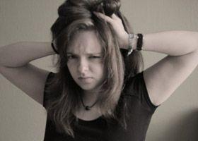 Diagnostika vlasových chorob v tricology kanceláři