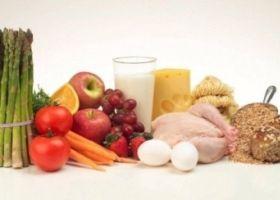 Dieta în timpul perioadei postpartum