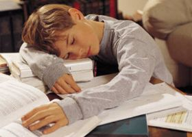 kronične utrujenosti