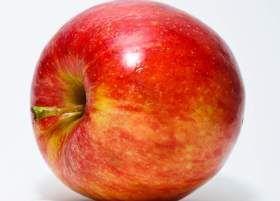 Jablka - první místo v první desítce nejvíce užitečných produktů