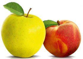 Jablka pomáhají ne přibírání na váze