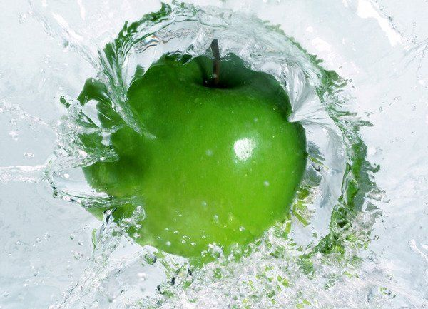 Jablka tón naše svaly