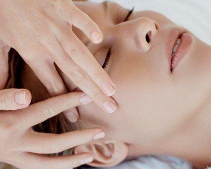 Curățarea mecanică a pielii