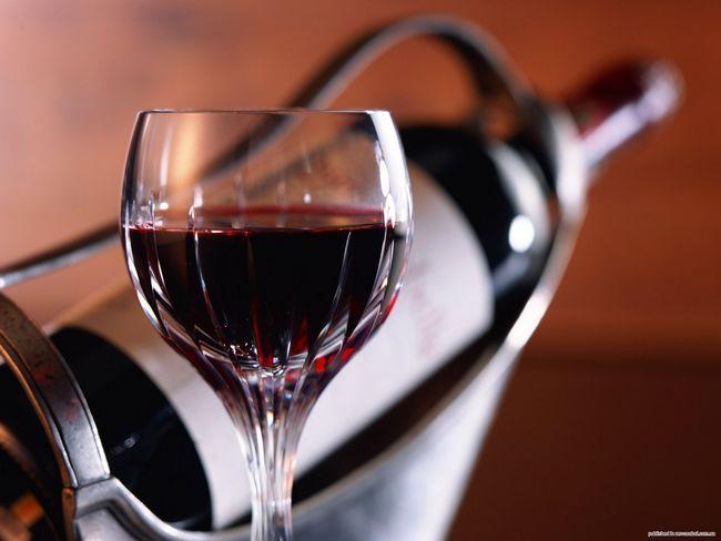 Koje su ljekovita svojstva ima crno vino?