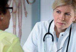 Konsultacja lekarska choroby zakaźne: znaczące społecznie infekcje