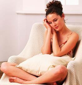 Brown de descărcare înainte de menstruație