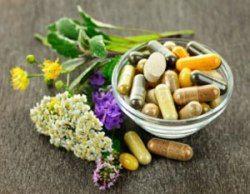 Léčba záněty žlučníku bylin