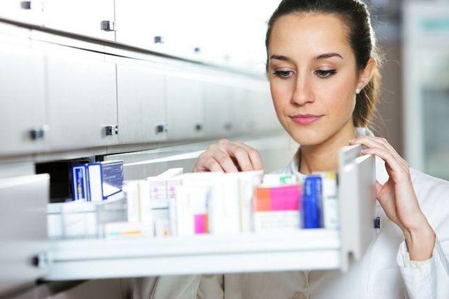 Léčba žlučníku léky