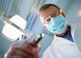 Analgezie a anestezie ve stomatologii