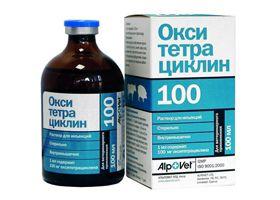 oxytetracyklin