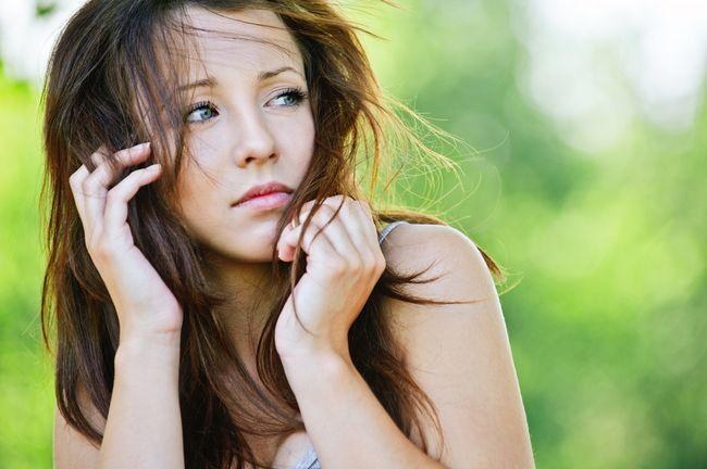 Пристъп на паника причини и лечение