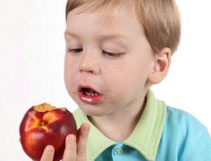 Dijete prehrana u prevenciji anemije zbog manjka željeza