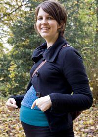 Piąty miesiąc ciąży
