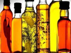 Olej słonecznikowy na zaparcia