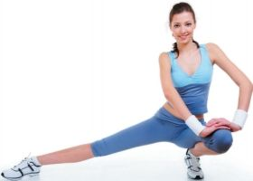 Gimnastyka poporodowych