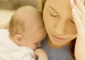 След раждането психиатрични разстройства