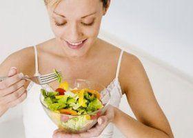 nutriție adecvată post-natale