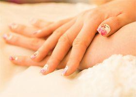 Stanje noktiju pogoršanje oprezan njegu