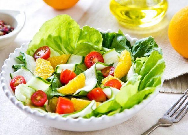 Mediteranska prehrana za zdravlje srca