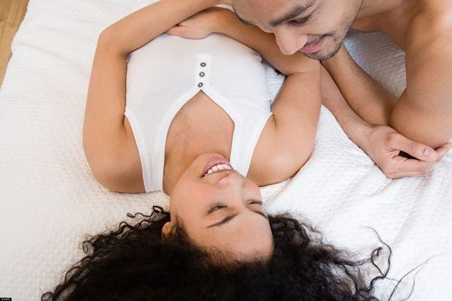Średni czas trwania stosunku płciowego