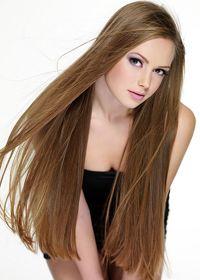 Druhy a typy vlasů