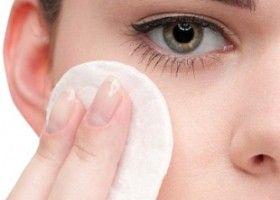 Îngrijirea ochilor și a pielii delicate din jurul ochilor