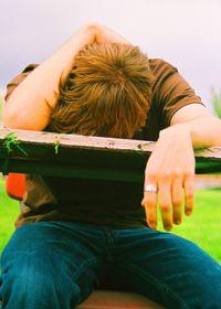 Fyzická únava a vyčerpání