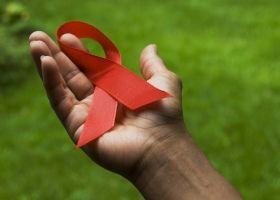okužba z virusom HIV