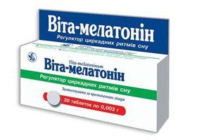 Vita-melatonina