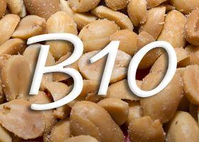 Witamina B10 (kwas N-aminobenzoesowy)