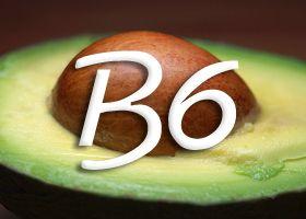 Vitamin B6 (piridoksin),