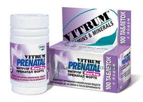Vitrum Prenatalni