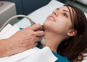 Лечение на възпалени процедури жлези