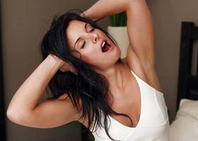 Poważne osłabienie mięśni