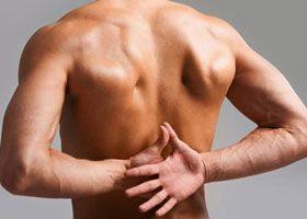 Osłabienie mięśni po wysiłku