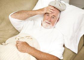 Závažnost kocoviny závisí na věku osoby