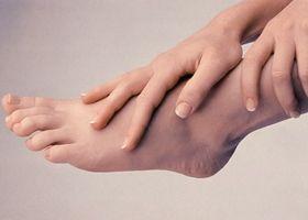 Boala arteriala periferica a extremităților inferioare