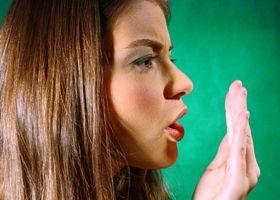 cuchnący oddech choroba