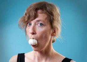 Kako ukloniti zadah iz usta