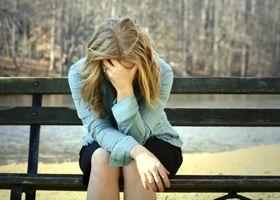 Ženy, které trpí depresí, jsou náchylnější k onemocnění srdce