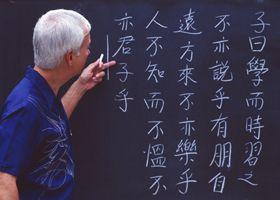 Dva jazyky mluvený pomůže zotavit se po mrtvici