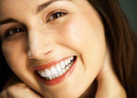 Здрави бели зъби